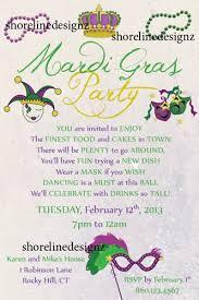 mardi gras party theme custom printable mardi gras theme party invitation design