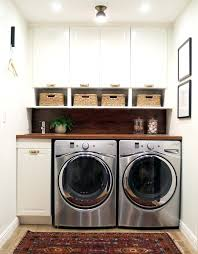 laundry in kitchen ideas pantry and laundry room design torsten me