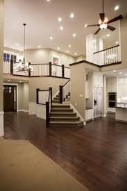 open floor plans with basement plan 24362tw 3 or 4 bed with filled lower level