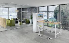 B Obedarf Schreibtisch Solos Schreibtisch Einzeltische Von Assmann Büromöbel Architonic