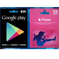 gift card play united states usa play itunes gift cards usa store