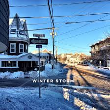 first winter storm of 2017