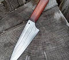 forged kitchen knives make a forged kitchen knife with matthew parkinson june 23 24