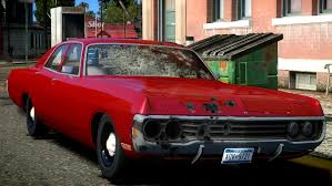 modded muscle cars gta iv modded looks insanely beautiful with cars rivaling those of