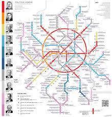 Metro Paris Map by Paris Metro Maps Paris By Train Download Paris Vector Maps As