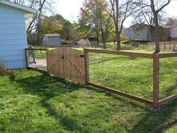 fence gates in st paul lakeville woodbury twin cities cottage