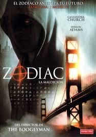 film zodiac anime curse of the zodiac 2007 tainies online anime movies series