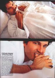 Third Eye Blind Darwin In Bed With Stephan Jenkins Stephan Jenkins Pinterest