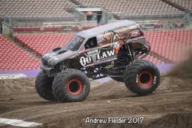 iron outlaw monster trucks wiki fandom powered wikia