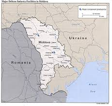 where is moldova on the map moldova maps perry castañeda map collection ut library