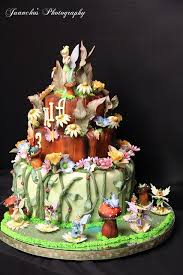 the 25 best tinker bell cake ideas on pinterest fancy birthday