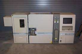 agilent technologies 240fs aa atomic absorption system for sale