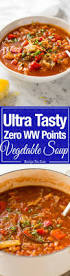 weight watchers soup recipes you u0027ll love on pinterest weight