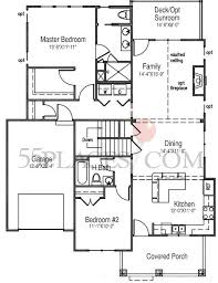 bungalow floor plans bungalow floorplan 1389 sq ft biltmore lake 55places