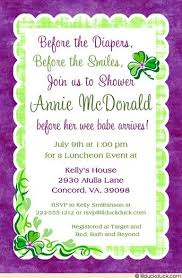 4 creative awesome baby shower invitation ideas eysachsephoto com