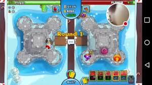btd 4 apk bloons td battles 4 6 hack mod apk no root 2017 unlimited