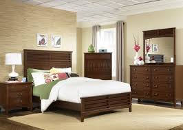 burnished tobacco finish transitional style bed w options