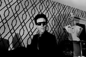Lux Interior And Poison Ivy Lux Interior 1946 2009 Make See Eat Do