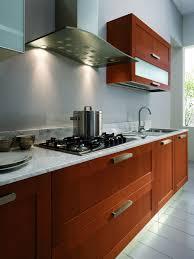 cuisine bois design cuisine en bois design bel appartement avec vue sur mer west