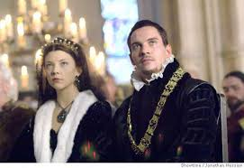 Natalie Dormer In Tudors Review U0027tudors U0027 Henry Sheds Frat Boy Crown Sfgate