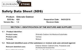 Eldorado Outdoor Fireplace by Resources Eldorado Stone