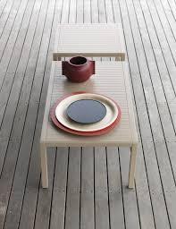 Aria Patio Furniture Outdoors The - aria 60 garden side table by nardi design raffaello galiotto