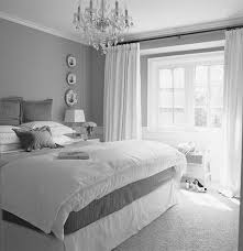 Gray Down Comforter Grey Bedroom With White Furniture Yunnafurnitures Com