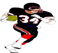 free football helmet clipart image clip art library