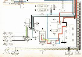 engine wiring diagram vw bug engine wiring diagrams instruction