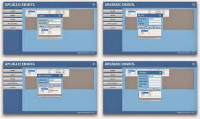 membuat database baru di sql server membuat aplikasi daftar ekskul dengan visual studio sql server