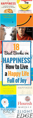18 best books on happiness how to live a happy of