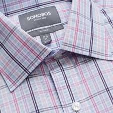 men u0027s dress shirts in slim tailored u0026 standard fits bonobos