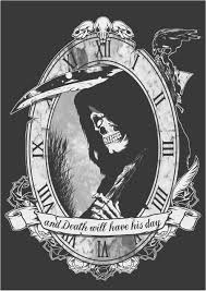 pin by batfarts on and grim reaper