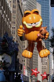 simpsons thanksgiving retired macy u0027s thanksgiving day parade balloons photos image 11