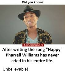 Pharrell Meme - pharrell happy meme happy best of the funny meme