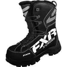 fxr x cross boots fortnine canada