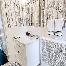 wallpaper for bathrooms ideas cole and sons wallpaper design ideas