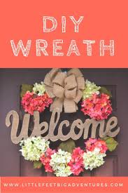 diy wreath wreaths gift and craft