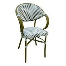 Stackable Aluminum Patio Chairs by Garden Treasures Davenport Mesh Seat Wrought Iron Patio Dining