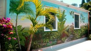 Garden Mural Ideas Ultimate Cool Garden Wall Murals Ideas Outdoor Garden Murals