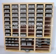 Furniture Storage Units All About The Furniture Scrapbook Storage Units Craft Storage Ideas