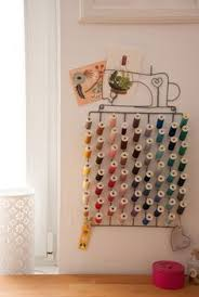 Sewing Room Decor Awesome Sewing Room Ideas From Polly At Polly S Porch Http