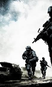 Battlefield Bad Company 2 Simplywallpapers Com Bad Company Battlefield Bad Company 2