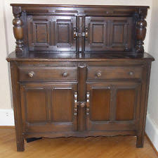 Ercol Windsor Sideboard For Sale Ercol Cabinet Ebay