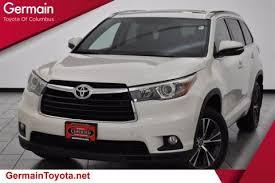 toyota land cruiser certified pre owned certified pre owned toyota vehicles for sale columbus oh
