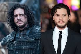 is kit harington u0027s haircut a harbinger of death