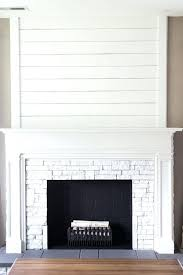 one room challenge spring rental approved fireplace facade stone