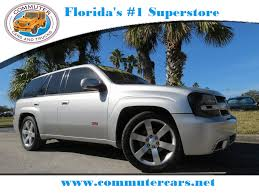 chevrolet trailblazer 2008 used chevrolet trailblazer ss 2008 for sale 254959