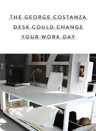 nap desk the george costanza desk could change your workday desks future