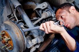 car suspension repair empleo mecánico para servicio oficial seat audi volkswagen y
